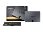 Диск SSD 1 Tb Samsung 860 QVO SATA MZ-76Q1T0BW