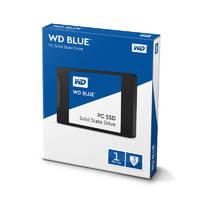 Диск SSD 1Tb WD Blue 3D NAND SATA (WDS100T1B0A)