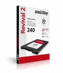 Диск SSD 240 Gb SmartBuy Revival 2 (SB240GB-RVVL2-25SAT3)