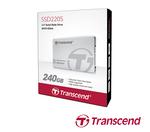 Диск SSD 256 Gb Transcend SSD230S (TLC) для ноутбука и системного блока