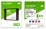 Диск SSD 120Gb Western Digital Green WDS120G2G0A