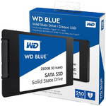 Диск SSD 250 Gb Western Digital Blue WDS250G2B0A