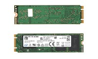 Диск SSD 256 Gb Intel 545s Series (SSDSCKKW256G8X1) M.2 SATA, B-Key, TLC