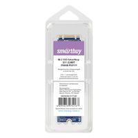 Диск SSD 256 Gb SmartBuy S11-2280T (M.2 SATA, B-Key, MLC, 2280)