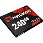 "Диск SSD 2.5"" 240 Gb AMD Radeon R3 Series (R3SL240G)"
