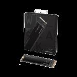 Диск SSD 500 Gb WD Black SN750 (WDS500G3X0C) M.2 NVMe