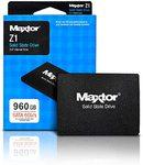 Диск SSD 960 Gb Seagate Maxtor Z1 YA960VC1A001 SATA