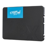 Диск SSD 120 Gb Crucial BX500