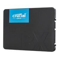 "Диск SSD 480 Gb Crucial BX500 (SATA, 2.5"")"