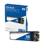 Диск SSD M.2 WD Blue 500 Gb (WDS500G2B0B) M.2 SATA