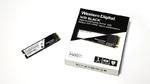 Диск SSD 1 Tb WD Black SN700 (WDS100T2X0C-00L350) M.2 NVMe