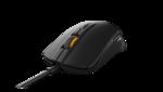 Мышь SteelSeries Rival 100 Black USB 6 кнопочная с подсветкой
