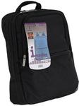 "Рюкзак для ноутбуков 13.3""-14"" Sumdex Impulse  Fashion Place Backpack (PON-454BK)"