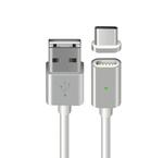 Магнитная зарядка, кабель USB type-C для телефонов Android