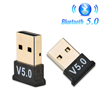 Адаптер USB Bluetooth 5.0 Dongle