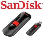 Флешка USB 16 Gb SanDisk Cruzer Glide (SDCZ60-016G-B35)