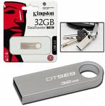 Флешка USB 32Gb Kingston DataTraveler SE9