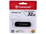 Флешка USB 32 Gb Transcend JetFlash 350
