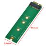 Переходник M.2 NGFF для ASUS UX31, UX21 для подключения SSD