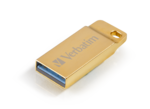 Флешка 64 Gb Verbatim Metal Executive USB 3.0 Drive