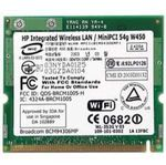 Адаптер WiFi Broadcom BCM94306MP (Mini PCI, A/B/G, 54 Mbit/s, 2.4 Ghz)