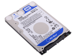 "Жесткий диск 2.5"" 500 Gb WD Blue WD5000LPCX (5400 rpm, SATA III, 16 Mb)"