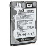 "Жесткий диск 2.5"" 750Gb Western Digital Black WD7500BPKX (7200 rpm, SATA III, 16Mb)"