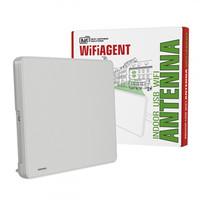 Внутренняя USB WiFi Антенна РЭМО WiFi Agent