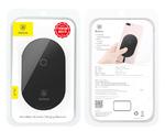 Приемник для беспроводной зарядки Qi Baseus Microfiber Wireless Charging Receiver