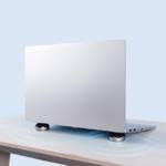 Охлаждающая подставка для ноутбука Xiaomi Hagibis Laptop Stand Portable Cooling Pad (JD03MK) 2 шт.
