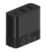 Блок питания Xiaomi ZMI zPower Triple Port 65W USB Charger HA835