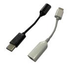 Переходник Xiaomi USB type C to AUX (jack 3.5mm, audio)