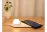 Беспроводная зарядка с ночником Xiaomi Yeelight Wireless Charging Night Light (YLYD04YI)