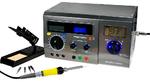 Паяльная станция Zhongdi ZD-8901 (Паяльник + блок питания + мультиметр, цифровые)