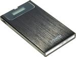 "Внешний корпус Zalman ZM-VE350 Black для HDD/SSD 2.5"" с виртуальным приводом"