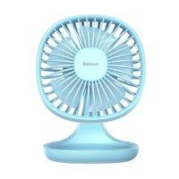 Настольный USB вентилятор Baseus Pudding-Shaped Fan