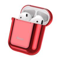 Чехол для Apple AirPods 1, 2 поколения Baseus Shining Hook Case